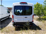 2018 Transit 250 Med Roof 4x2,  Empty Cargo Van #18T1011 - photo 7