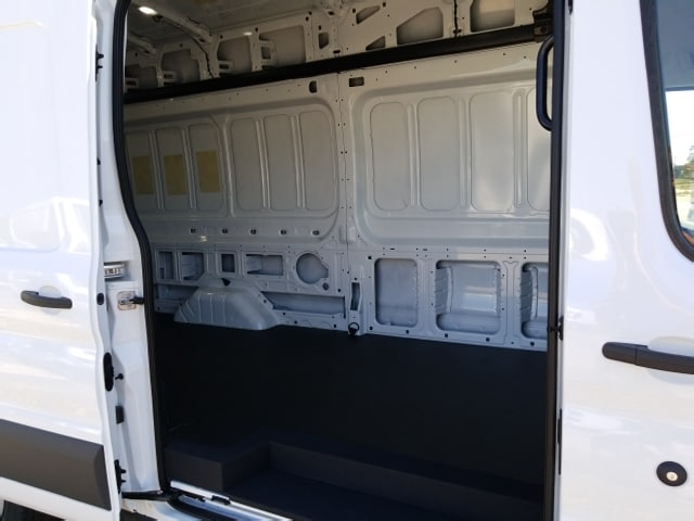 2018 Transit 250 High Roof 4x2,  Empty Cargo Van #18T1026 - photo 11