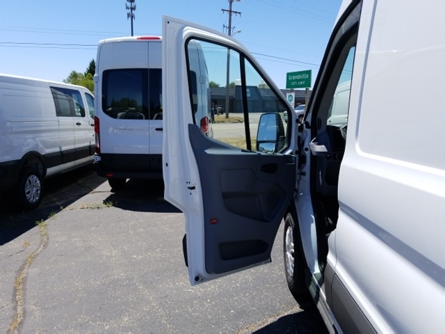 2018 Transit 250 High Roof 4x2,  Empty Cargo Van #18T1026 - photo 13