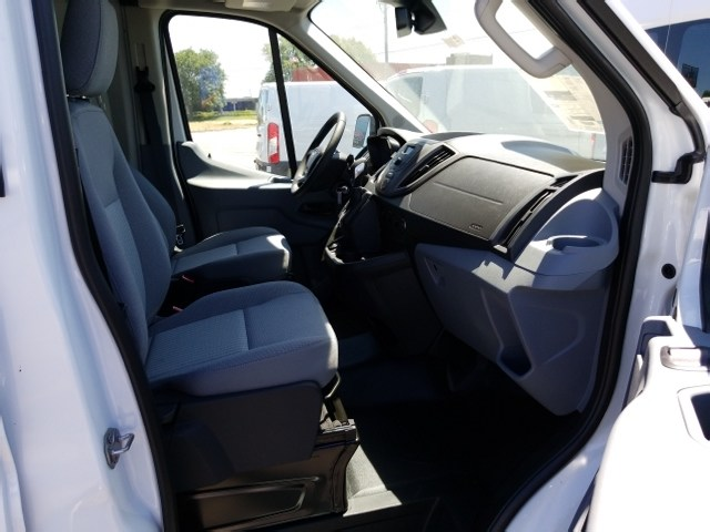 2018 Transit 250 High Roof 4x2,  Empty Cargo Van #18T1026 - photo 18