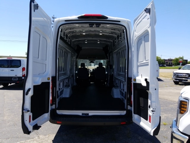 2018 Transit 250 High Roof 4x2,  Empty Cargo Van #18T1026 - photo 2