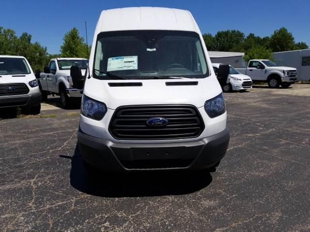 2018 Transit 250 High Roof 4x2,  Empty Cargo Van #18T1026 - photo 3