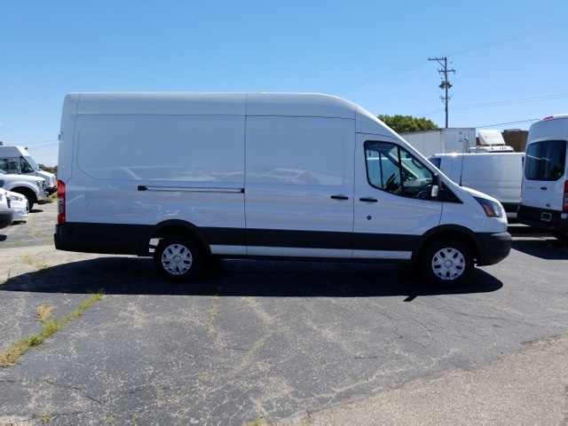 2018 Transit 250 High Roof 4x2,  Empty Cargo Van #18T1026 - photo 5