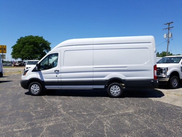 2018 Transit 250 High Roof 4x2,  Empty Cargo Van #18T1026 - photo 9