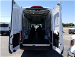 2018 Transit 250 High Roof 4x2,  Empty Cargo Van #18T1026 - photo 1