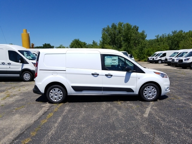 2018 Transit Connect 4x2,  Empty Cargo Van #18T1151 - photo 5
