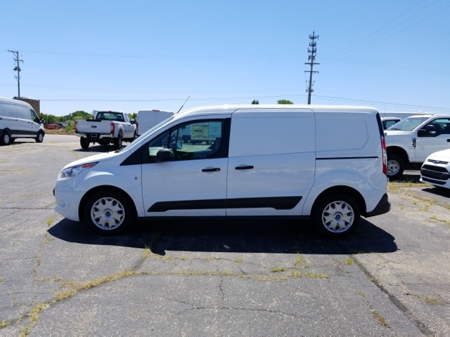 2018 Transit Connect 4x2,  Empty Cargo Van #18T1151 - photo 9