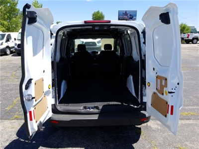 2018 Transit Connect 4x2,  Empty Cargo Van #18T1151 - photo 2
