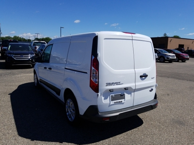 2018 Transit Connect 4x2,  Empty Cargo Van #18T1216 - photo 8