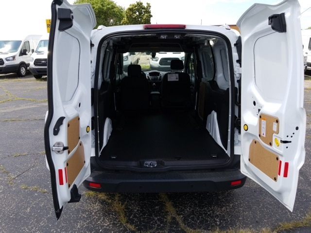 2018 Transit Connect 4x2,  Empty Cargo Van #18T1217 - photo 2