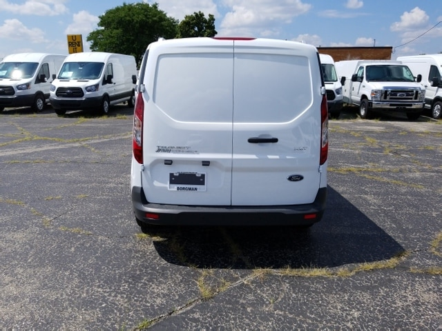 2018 Transit Connect 4x2,  Empty Cargo Van #18T1217 - photo 7