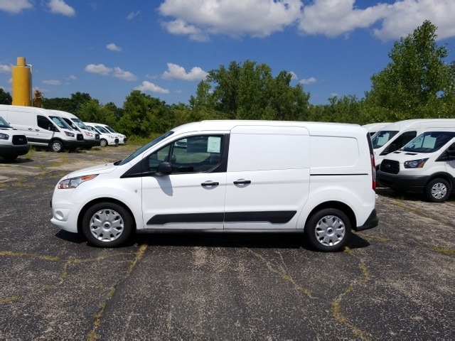 2018 Transit Connect 4x2,  Empty Cargo Van #18T1217 - photo 9