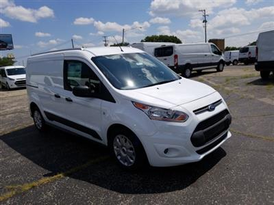 2018 Transit Connect 4x2,  Empty Cargo Van #18T1217 - photo 4