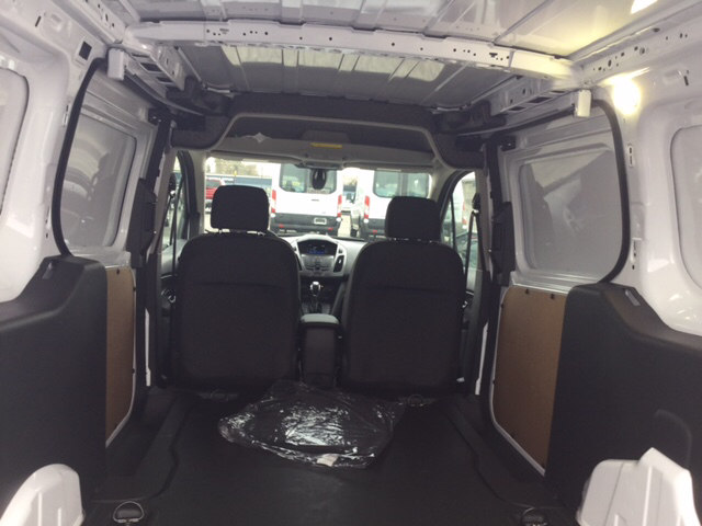 2018 Transit Connect Cargo Van #18T126 - photo 22