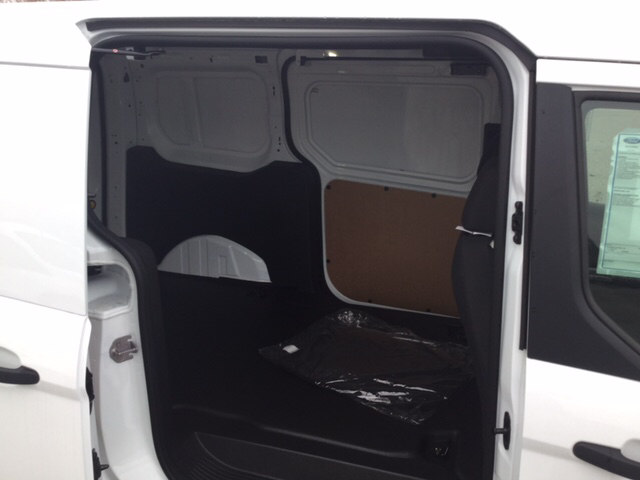 2018 Transit Connect Cargo Van #18T126 - photo 10