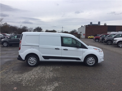 2018 Transit Connect Cargo Van #18T126 - photo 5