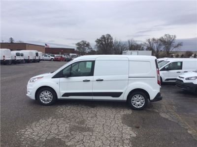 2018 Transit Connect Cargo Van #18T126 - photo 9