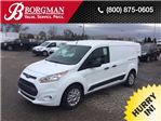 2018 Transit Connect Cargo Van #18T126 - photo 1