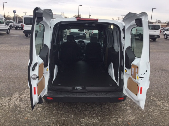 2018 Transit Connect Cargo Van #18T127 - photo 2