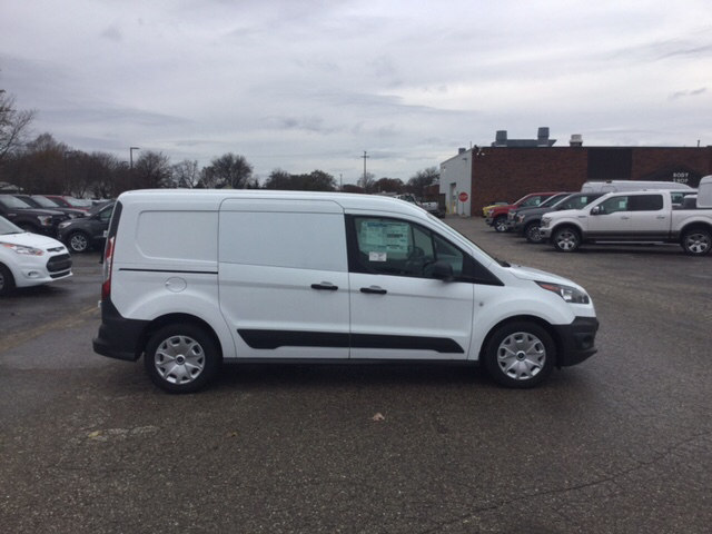2018 Transit Connect Cargo Van #18T127 - photo 8