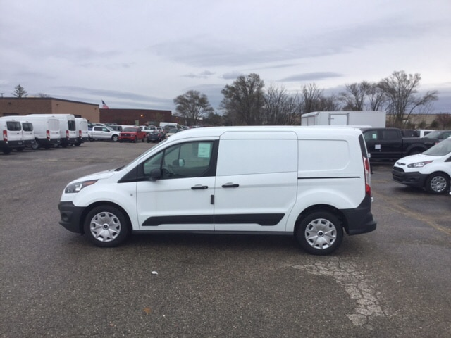 2018 Transit Connect Cargo Van #18T127 - photo 9