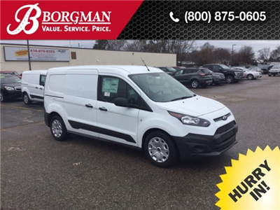 2018 Transit Connect Cargo Van #18T127 - photo 1