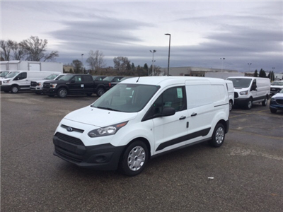 2018 Transit Connect Cargo Van #18T127 - photo 4