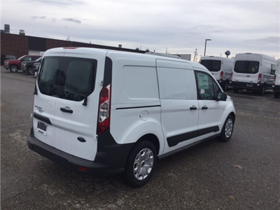 2018 Transit Connect Cargo Van #18T127 - photo 5