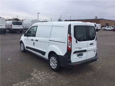 2018 Transit Connect Cargo Van #18T127 - photo 7