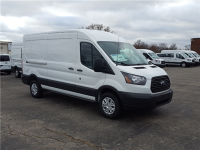2018 Transit 250 Med Roof, Cargo Van #18T134 - photo 3