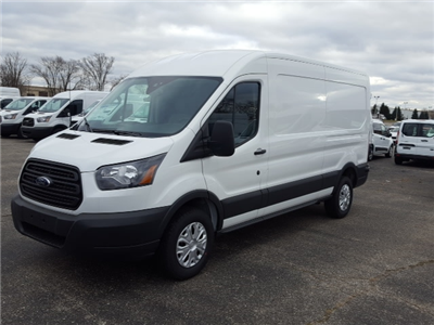 2018 Transit 250 Med Roof, Cargo Van #18T134 - photo 21