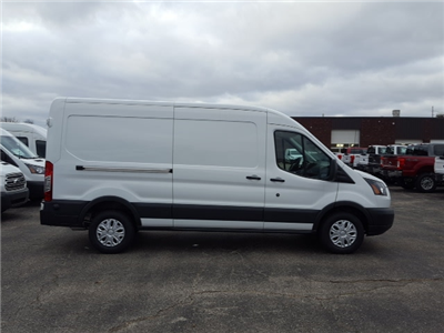 2018 Transit 250 Med Roof, Cargo Van #18T134 - photo 4