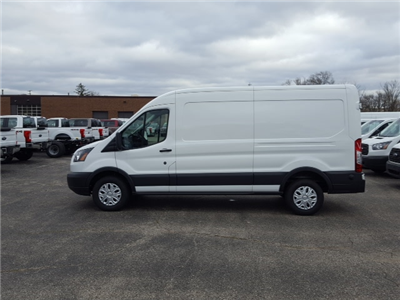 2018 Transit 250 Med Roof, Cargo Van #18T134 - photo 8