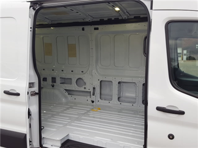 2018 Transit 250 Med Roof, Cargo Van #18T134 - photo 10