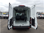 2018 Transit 250 Med Roof, Cargo Van #18T134 - photo 2