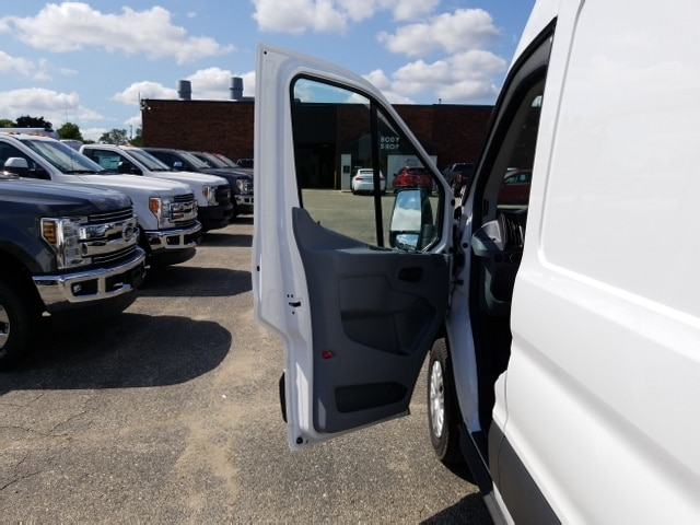 2018 Transit 250 High Roof 4x2,  Empty Cargo Van #18T1462 - photo 13