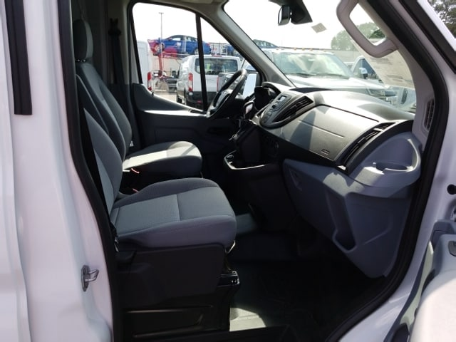 2018 Transit 250 High Roof 4x2,  Empty Cargo Van #18T1462 - photo 18