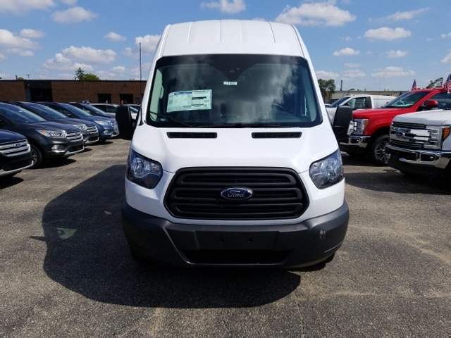 2018 Transit 250 High Roof 4x2,  Empty Cargo Van #18T1462 - photo 3
