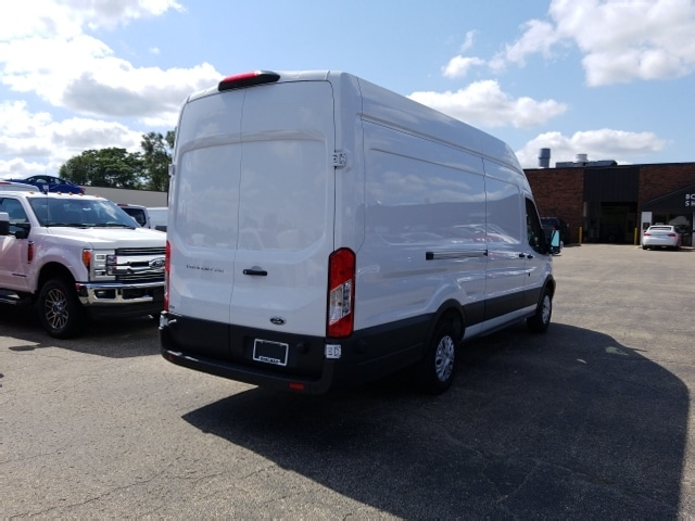 2018 Transit 250 High Roof 4x2,  Empty Cargo Van #18T1462 - photo 6