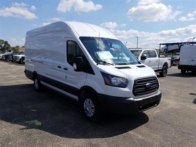 2018 Transit 250 High Roof 4x2,  Empty Cargo Van #18T1462 - photo 4