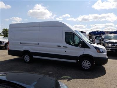 2018 Transit 250 High Roof 4x2,  Empty Cargo Van #18T1462 - photo 5