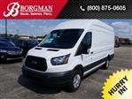 2018 Transit 250 High Roof 4x2,  Empty Cargo Van #18T1462 - photo 1