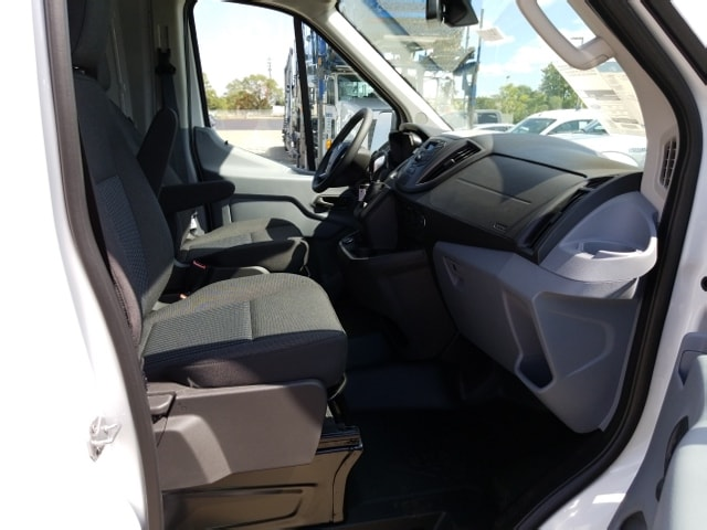 2018 Transit 350 High Roof 4x2,  Empty Cargo Van #18T1477 - photo 18