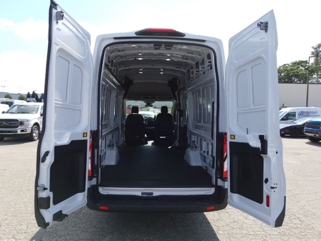 2018 Transit 350 High Roof 4x2,  Empty Cargo Van #18T1477 - photo 2