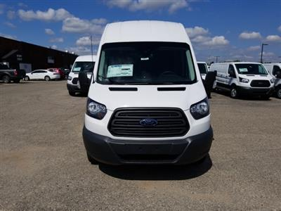 2018 Transit 350 High Roof 4x2,  Empty Cargo Van #18T1477 - photo 3