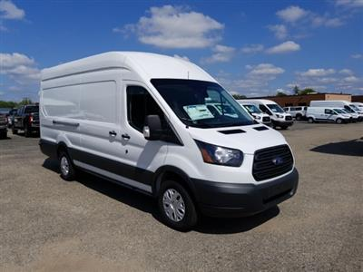 2018 Transit 350 High Roof 4x2,  Empty Cargo Van #18T1477 - photo 4