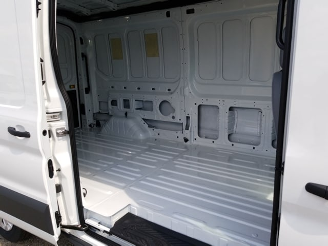 2018 Transit 150 Med Roof 4x2,  Empty Cargo Van #18T1496 - photo 11