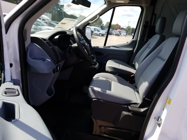 2018 Transit 150 Med Roof 4x2,  Empty Cargo Van #18T1496 - photo 12