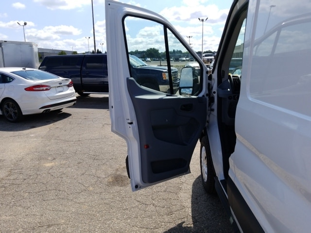 2018 Transit 150 Med Roof 4x2,  Empty Cargo Van #18T1496 - photo 13
