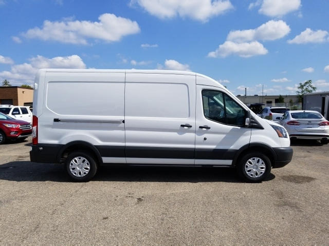 2018 Transit 150 Med Roof 4x2,  Empty Cargo Van #18T1496 - photo 5